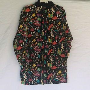 Lavon Sport Jacket Vintage 90's